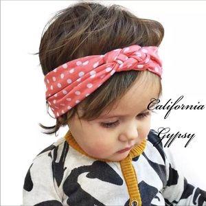 Accessories - Baby boho knot headband🌸 9c398bd698e